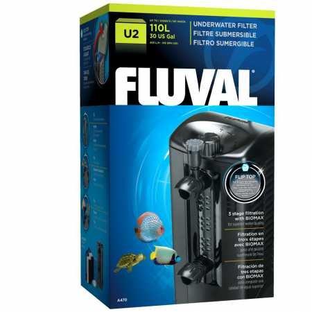 Fluval Filtro Interno U2, 1