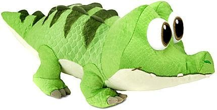 [Disney Pirate Fairy Exclusive 13 Inch Plush Figure Baby Croc] (Tinkerbell Pirate)