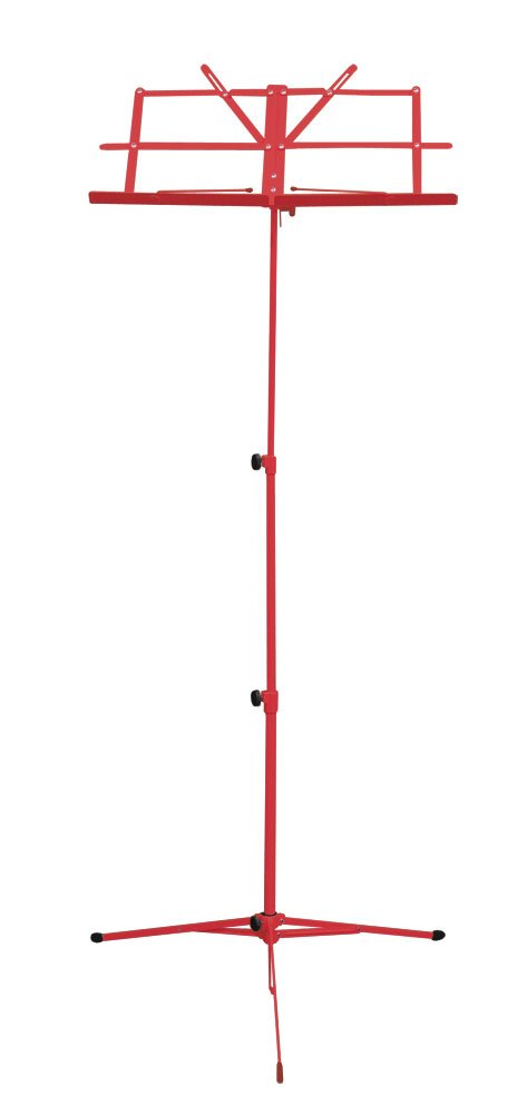Guardian Portable Music Stand (Adjustable, Purple) SM-030-PUR