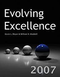 Evolving Excellence - 2007
