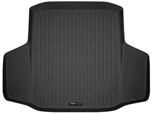 (Husky Liners 44131 Black Trunk Liner Fits 18-18 Accord)