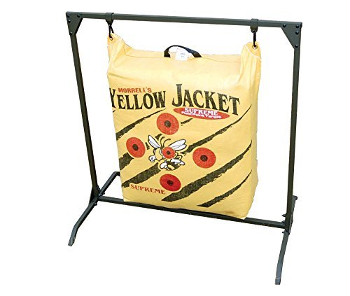 HME Products Archery Bag Target Stand by HME (Image #6)