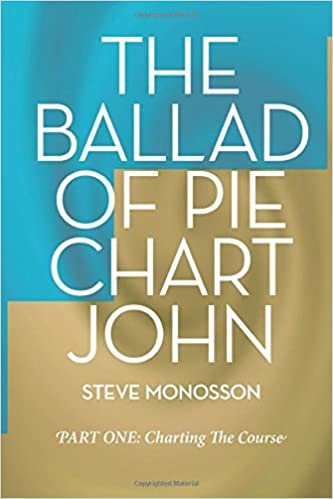 Amazon The Ballad Of Pie Chart John Part One Charting The
