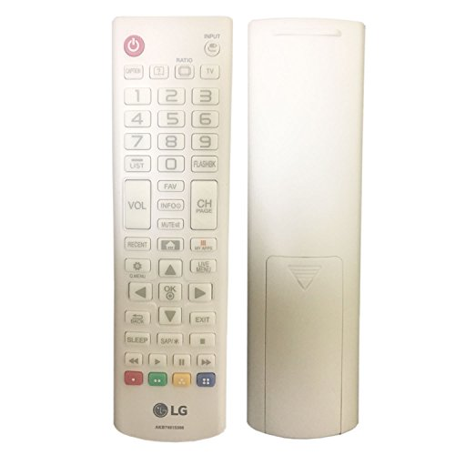 New Original LG AKB74915366 TV Remote Control for LG Smart (Lg Plasma Audio Televisions)