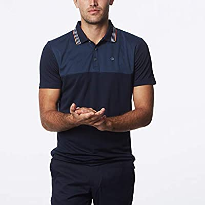 Calvin Klein Men's 39th Street Polo