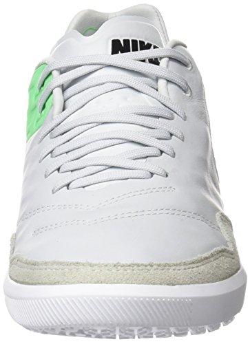Nike Tiempox Proximo Ic Ic Proximo Platiinumeléctrica Zapatos De Fútbol Verde e8462a