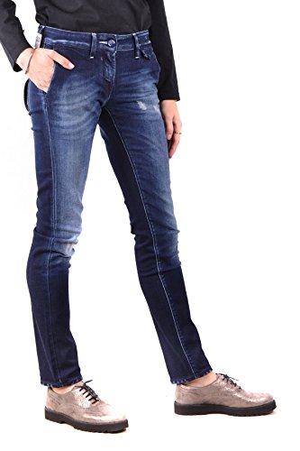 Jacob Blu Donna Cotone Cohen Mcbi160083o Jeans rwSxrzR