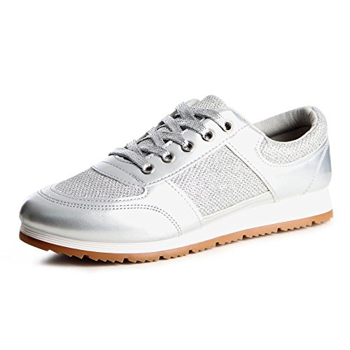 Chaussures nbsp;765 sport nbsp;Femme Sneaker topschuhe24 de ZT8xqRRn