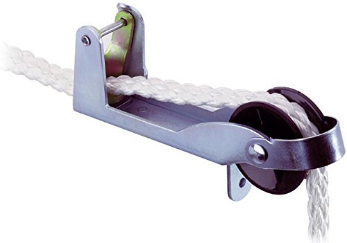attwood 13700-7 Lift & Lock Compact Zinc-Plated Anchor Line Control primary