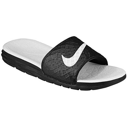 (ナイキ) Nike レディース シューズ?靴 サンダル?ミュール Benassi Solarsoft Slide 2 [並行輸入品]