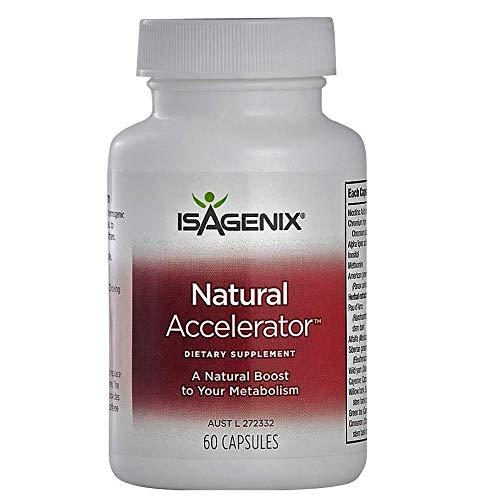 Natural Accelerator Better Metabolism