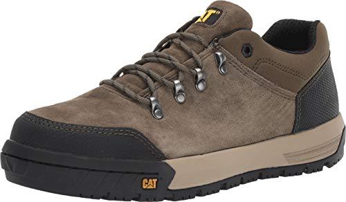 Caterpillar Men's Converge Steel Toe Olive 9.5 EE US
