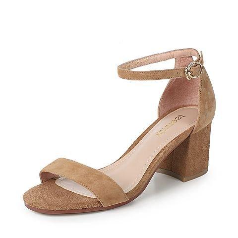 Femenino UK4 Zapatos En 5 De Negrita Palabra Alto con con EU37 Mujer 65 De Sandalias Tacón SHOESHAOGE n7U6H