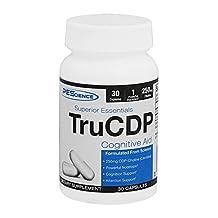 PEScience - TruCDP Superior Essentials Cognitive Aid - 30 Capsules