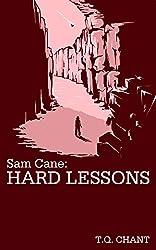 Sam Cane: Hard Lessons (Sam Cane 2)