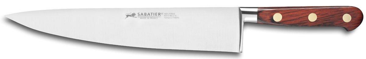Kochmesser 25 cm - geschmiedet - SAVEUR - Lion Sabatier® Sabatier® Sabatier® B004TFKIOK Kochmesser 974985