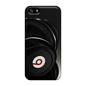 Iphone 5/5s Case Cover Beats Hd Case - Eco-friendly Packaging