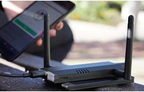 Hak5 WiFi Pineapple Nano Basic Field Guide