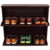 Peng Essentials Space Saver Shoe Racks