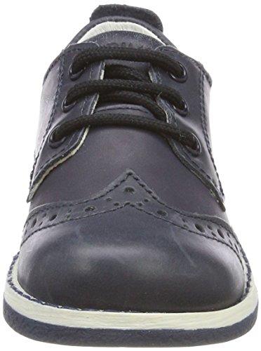 Primigi Jungen Phi 13536 Sneaker Blu (Blu)