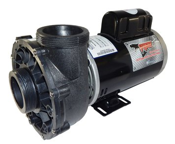 4HP Waterway VIPER Spa Pump Side Discharge |2-Sd, 56 Frame - Import on