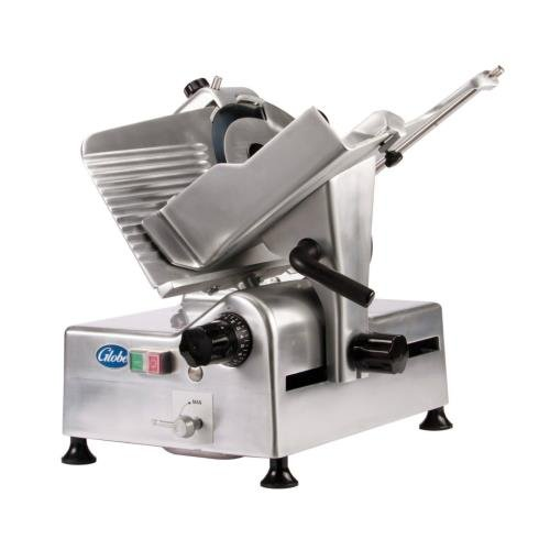 Globe Food Chefmate G-Series Medium Duty Compact Automatic Slicer - Chefmate Series