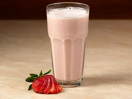 Medifast Strawberry Shake (1 Box/7 Servings)