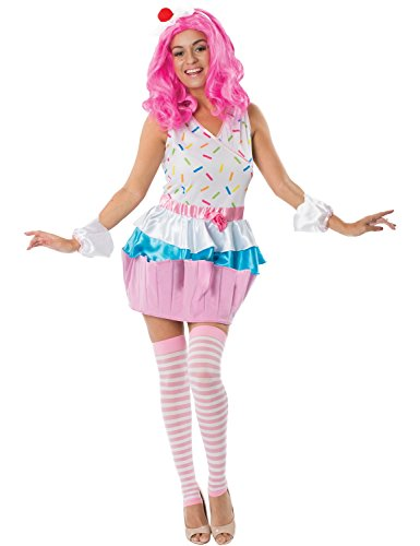 Adult Cupcake Halloween Costume
