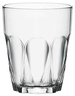 Bormioli Rocco Tempered Glass 4.75 ounce Tumbler - Set of 6 (B00EPIWVJ6) | Amazon price tracker / tracking, Amazon price history charts, Amazon price watches, Amazon price drop alerts