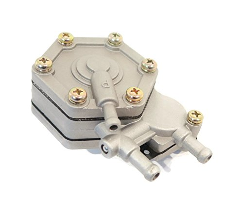 (The ROP Shop Fuel Pump fit Polaris 2000-2002 Trail Boss 325 Xpedition 325 Xpedition 425 Quads)