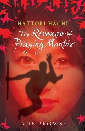 The Revenge of Praying Mantis