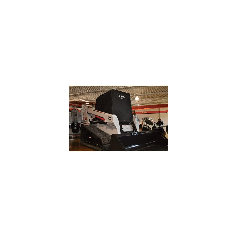 Caps Cover   Fits Bobcat Skid Loader, Model# BCG2