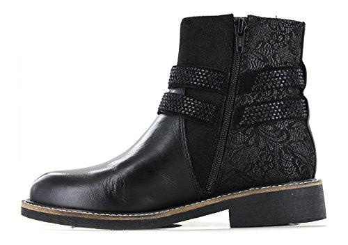 Mam'zelle Women's Boots Women's Black Women's Mam'zelle Black Boots Black Mam'zelle Boots wX6qnOBnAx