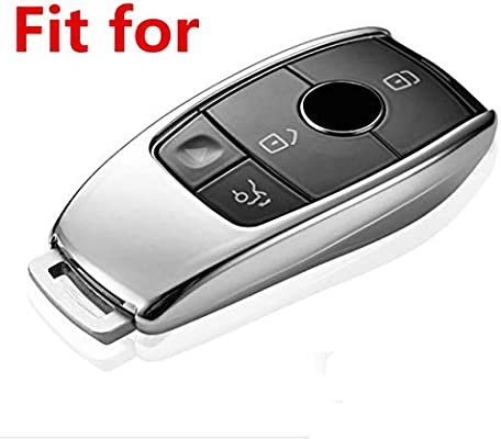 Amazon.com: Ezzy - Carcasa de silicona para llaves, diseño ...