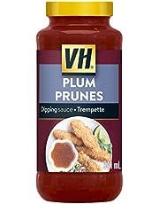 VH Plum Dipping Sauce (12 Pack), 341ml