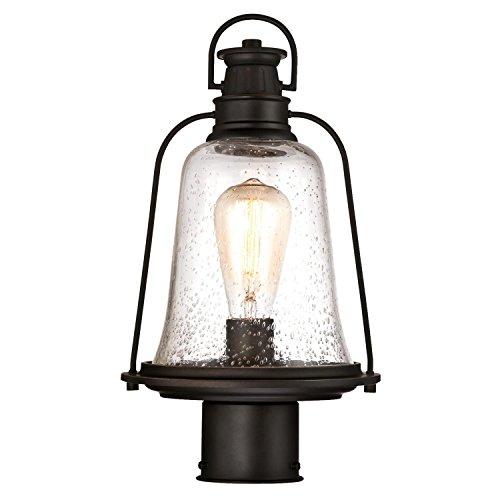 Outdoor Lamp Post Tops - 3