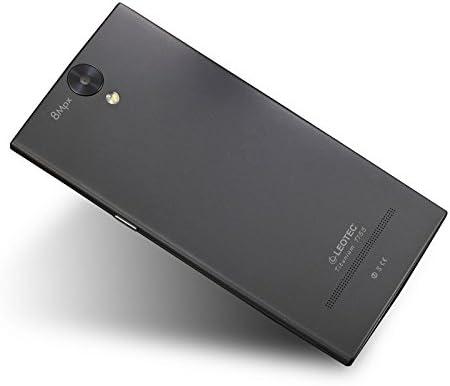 SMARTPHONE LEOTEC TITANIUM T255 OCTACORE 5.5