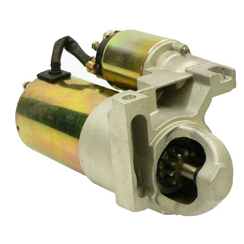 Price comparison product image DB Electrical SDR0272 Starter For 3.0 3.0L Mercruiser Stern Drive 1990-1995 Omc Long-Short Mount 50-812429A2 3858463 50-32703,  50-45120,  50-46277,  50-46282,  50-59799,  50-69861A1, 50-69863A1, 50-69864A1