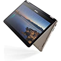 ASUS 15.6 VivoBook Flip 2-in-1 Laptop Touchscreen (1920x1080) Signature Edition Intel Core i7 6th Gen 6500U 2.50GHz 12GB Memory 1TB HDD NVIDIA GeForce 940MX Windows 10 Home Model TP501UQ-UB71T