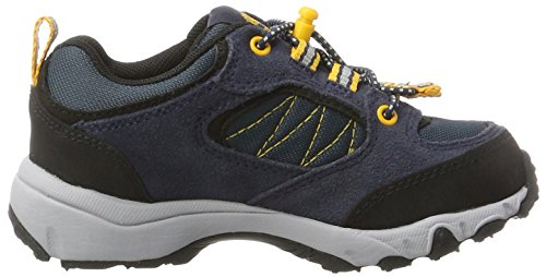Timberland Ossipee, Oxford Para Niños Azul (Outerspace)