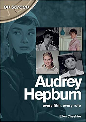audrey hepburn every film every role on screen