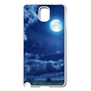 SYYCH Phone case Of Good Night Cover Case For samsung galaxy note 3 N9000