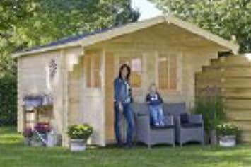 Outdoor life gartenhaus free foto von outdoor life products living gartenhaus with outdoor life - Gartenhaus globus ...