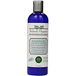 Richard's Organics Nourishing Conditioner for Dogs
