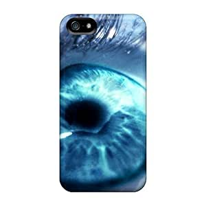 Diycase case Tears Iphone EqBo2ctrD6j 5c protective case cover