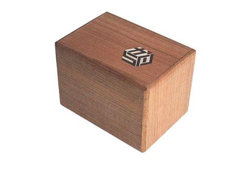 Trick Box Small Box 2 by Hakone Maruyama