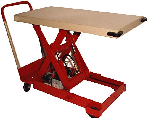Southworth CLL1.1-26 Portable DC Electric/Hydraulic Lift Table
