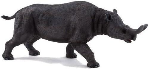 Mojo Animal Planet BRONTOTHERIUM solide Jouet en plastique préhistorique Rhino NOUVEAU