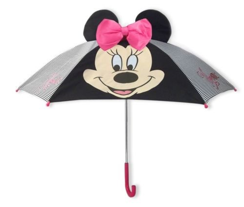 Minnie Mouse - Minnie Ears Umbrella GGS