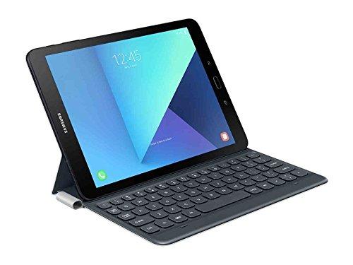 Samsung Galaxy Tab S3 Keyboard Cover, Grey (EJ-FT820USEGUJ)